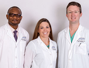 Pain Management Medical Team